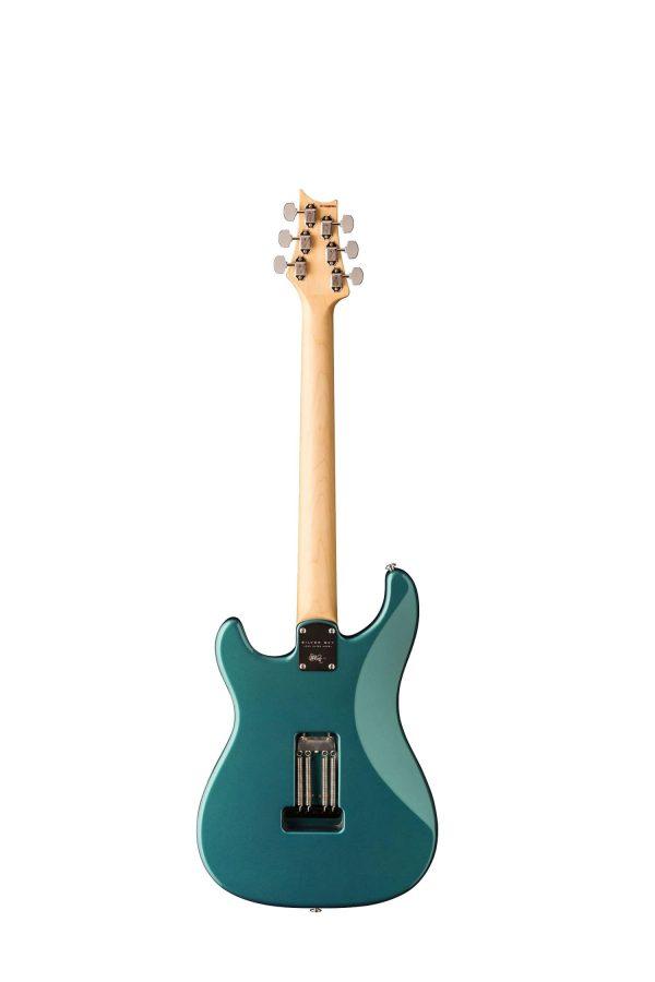 گیتار الکتریک PRS John Mayer Silver Sky – Dodgem Blue