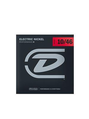 سیم گیتار الکتریک 46-10 +Dunlop Performance