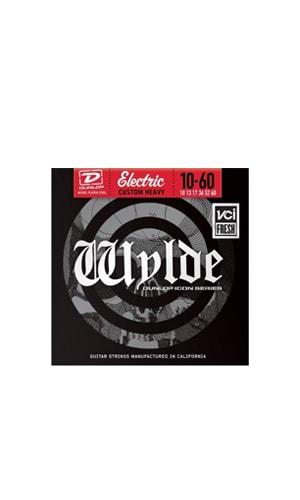 سیم گیتار الکتریک Dunlop Heavy Core Electric 10-60