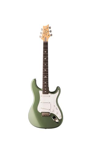 گیتار الکتریک PRS John Mayer Silver Sky – Orion Green