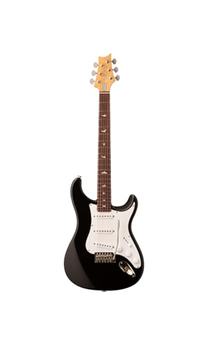 گیتار الکتریک PRS John Mayer Silver Sky - Onyx
