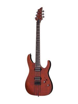گیتار الکتریک Schecter Banshee Elite-6 (CEP) SKU #1260