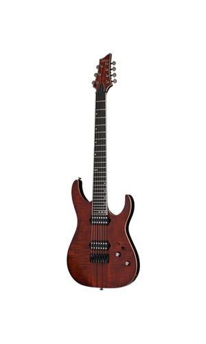 گیتار الکتریک Schecter Banshee Elite-7 (CEP) SKU #1262