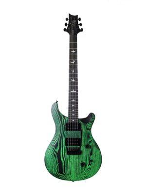 گیتار الکتریک PRS SE Custom 24 LTD Sand Blasted Emerald