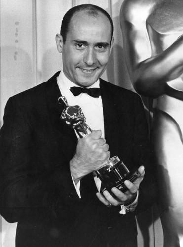 هنری مانچینی Henry Mancini