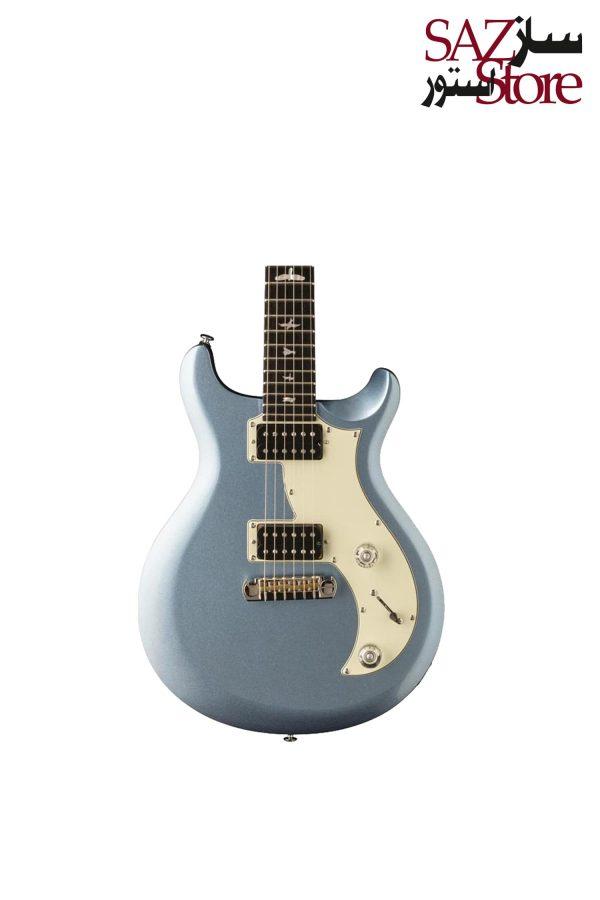 گیتار الکتریک PRS SE Mira Frost Blue Metallic
