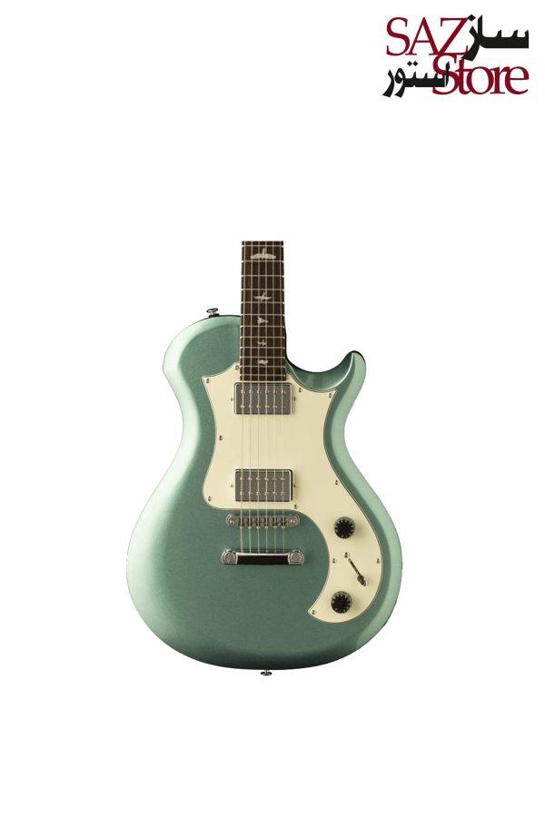 گیتار الکتریک PRS SE Mira Frost green Metallic