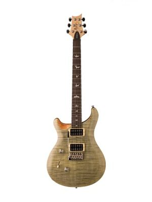 گیتار الکتریک PRS SE Custom 24 Left Handed Trampas Green