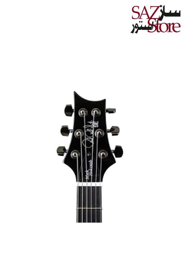 گیتار الکتریک PRS SE Mark Holcomb Burst