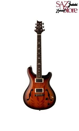 گیتار الکتریک PRS SE Hollowbody Standard McCarty Tobacco Sunburst