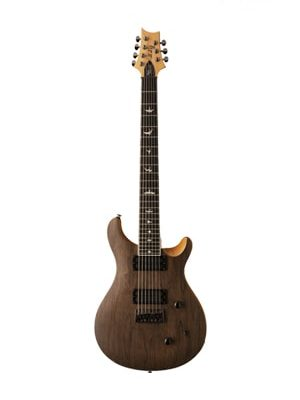 گیتار الکتریک PRS SE Mark Holcomb SVN Satin Walnut