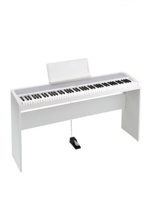 پیانو دیجیتال Korg B1 WH