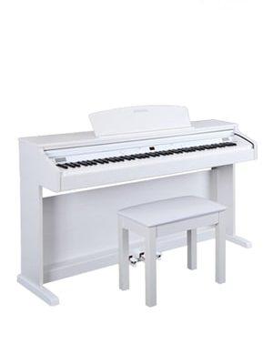 پیانو دیجیتال Dynatone SLP-50 WH