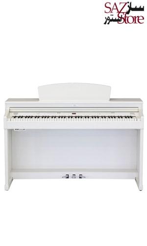 پیانو دیجیتال Dynatone DPS-70 WH