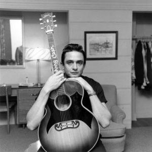 جانی کش Johnny Cash