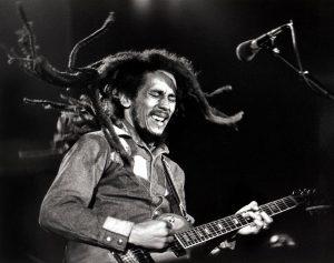 باب مارلی Bob Marley