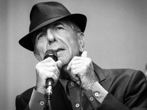 لئونارد کوهن Leonard Cohen