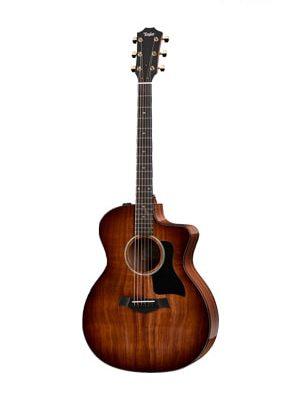 گیتار آکوستیک Taylor 224ce-K DLX