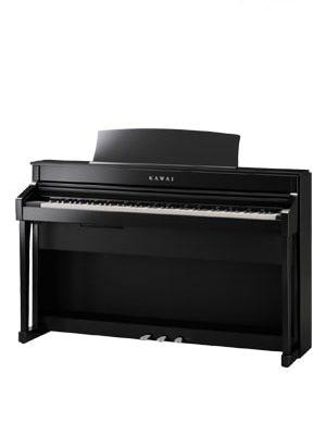 پیانو دیجیتال Kawai CS8 BLK