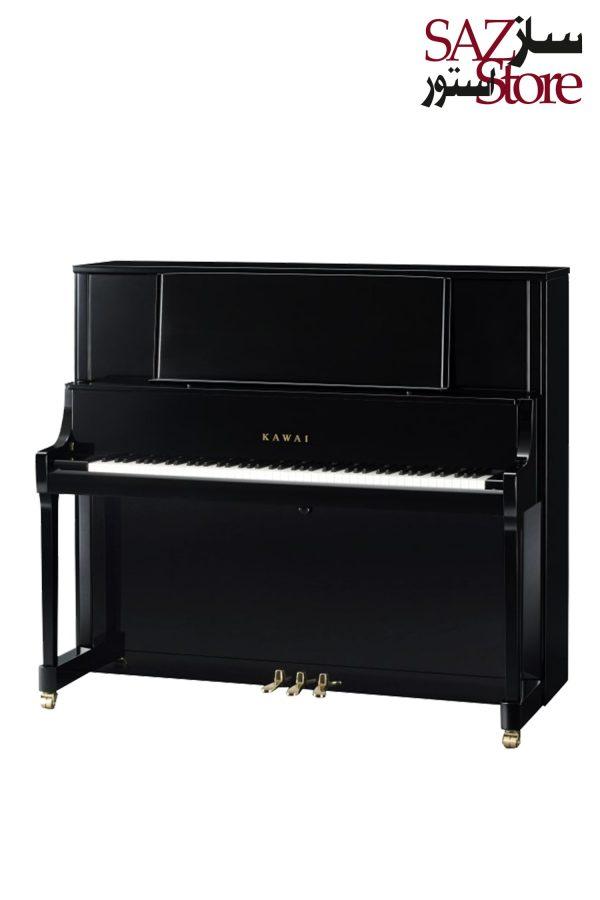 پیانو آکوستیک Kawai K-800 BLK
