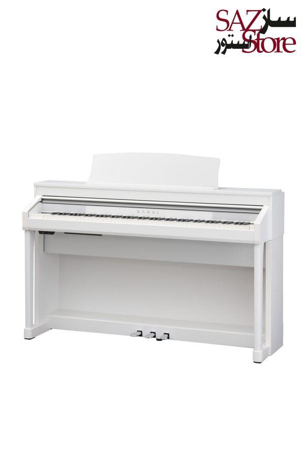 پیانو دیجیتال Kawai CA67 WH