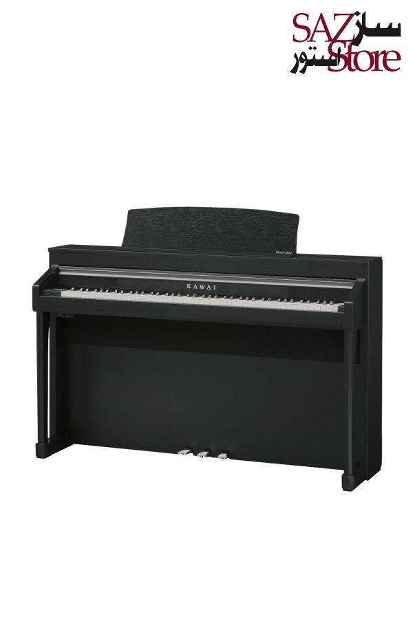 پیانو دیجیتال Kawai CA97 BLK