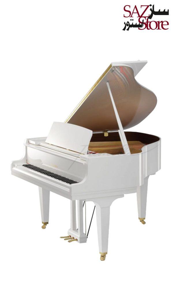 پیانو گرند Kawai GL-10 WH