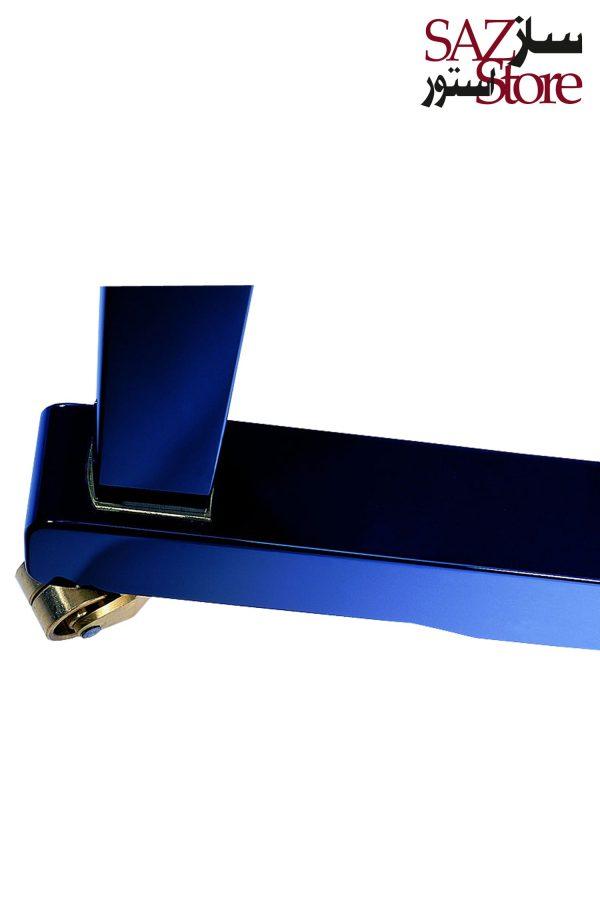 پیانو آکوستیک SAUTER Ragazza 122 Blue Gloss