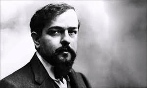 کلود دبوسی Claude Debussy