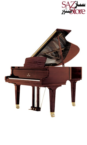 پیانو گرند SAUTER Delta 185 Rio Rosewood Gloss