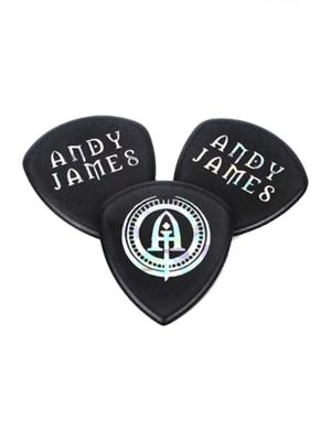 پیک گیتار Dunlop Flow Andy James 2.0mm