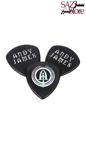 پیک گیتار Dunlop Flow Andy James 2.0mm