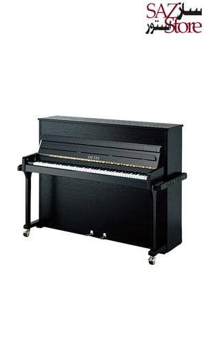 پیانو آکوستیک SAUTER School Piano 116 BLK