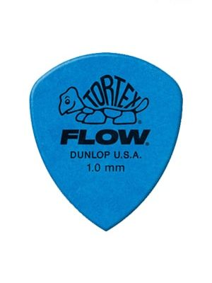 پیک گیتار Dunlop Tortex Flow 1.00mm