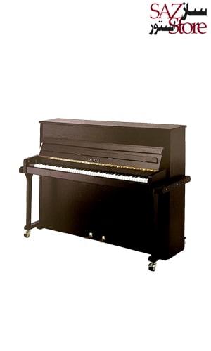 پیانو آکوستیک SAUTER School Piano 122 Beech Satin