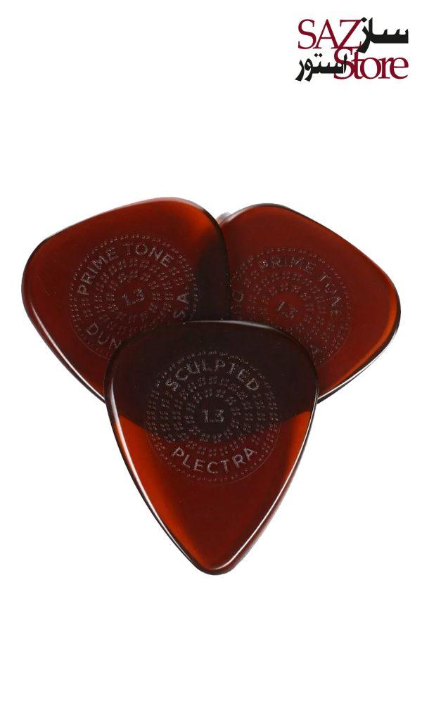 پیک گیتار Dunlop Primetone Standard 1.3mm
