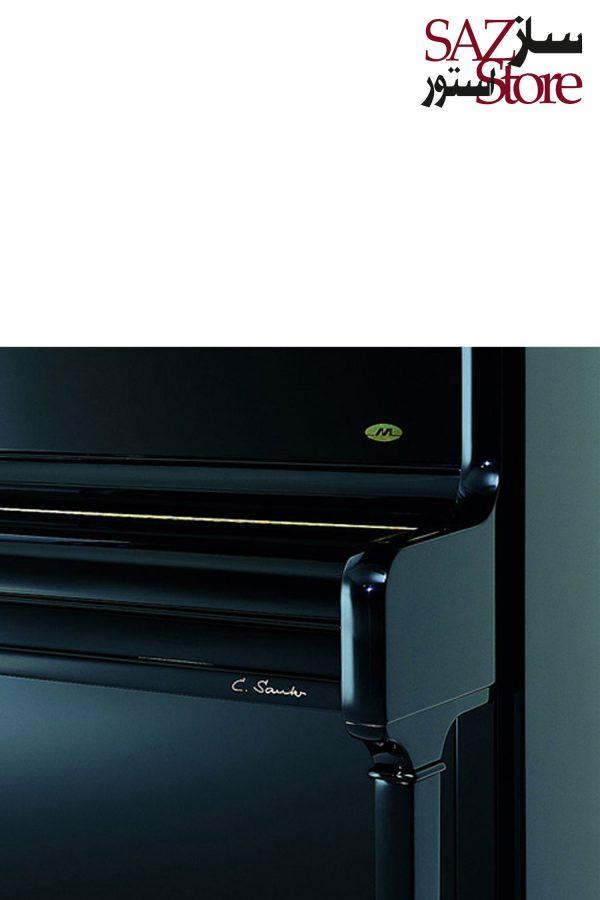 پیانو آکوستیک SAUTER Master Class 130 BLK