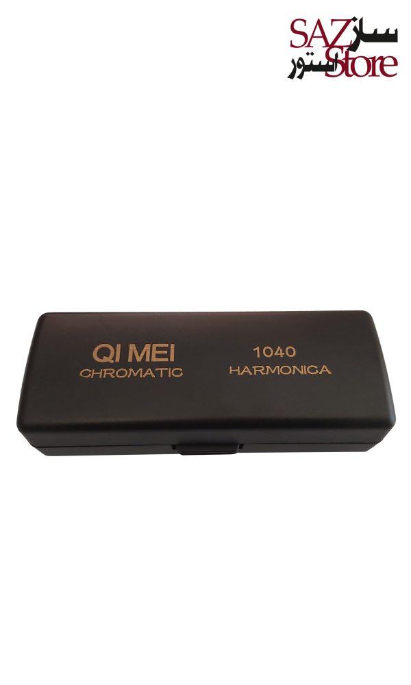 سازدهنی کروماتیک QIMEI 1040