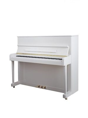 پیانو آکوستیک PETROF P 118 P1 WH
