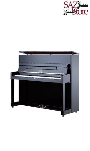 پیانو آکوستیک PETROF P 118 M1 BLK