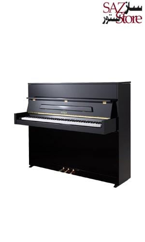 پیانو آکوستیک PETROF P 118 S1 BLK