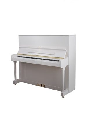 پیانو آکوستیک PETROF P 125 F1 WH