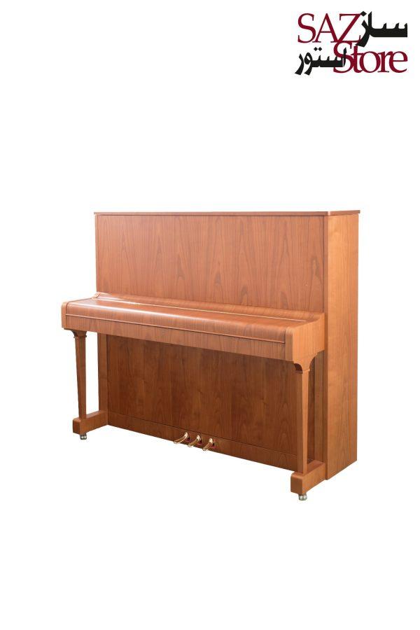 پیانو آکوستیک PETROF P 125 F1 Satin Cherry