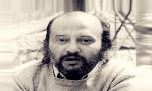 واروژ هاخباندیان Varoujan Hakhbandian