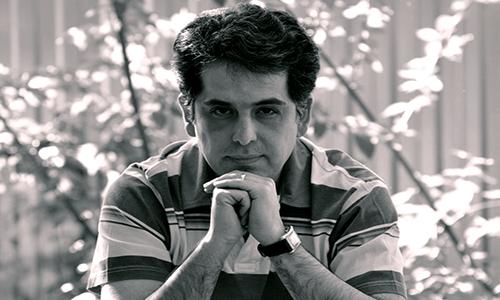 بهزاد عبدی Behzad Abdi