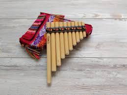 پن فلوت Pan Flute
