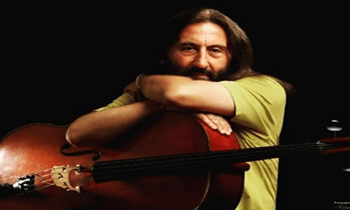 همایون خسروی Homayoun Khosravi
