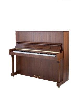 پیانو آکوستیک PETROF P 125 F1 Satin Walnut