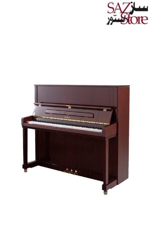 پیانو آکوستیک PETROF P 131 M1 High Polish Mahagony