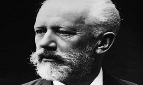 چایکوفسکی Tchaikovsky